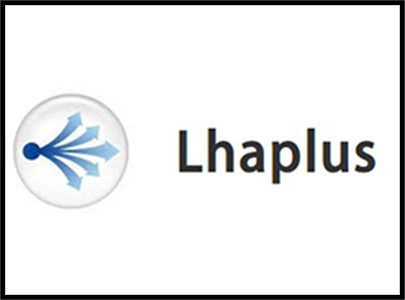 Lhaplus(ラプラス/圧縮・解凍ソフト)の導入と使い方