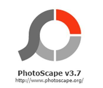 Photoscape(無料画像編集ソフト) の導入・使い方
